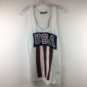 Urban outfitters Truly Madly Deeply Tank Top